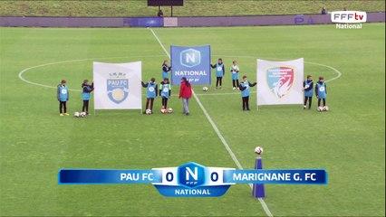 J34 : Pau FC - Marignane Gignac FC I National FFF 2018-2019 (19)