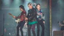 Les Rolling Stones annoncent les nouvelles dates de leur tournée!