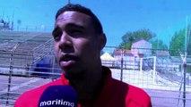 Nice-FCM : Mathieu Saidou veut le maintien dès samedi !