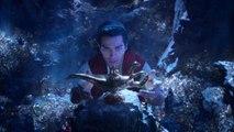Aladdin (Latin America Market Teaser Trailer Subtitled)