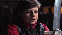 The Kid Who Would Be King (Latin America Market Trailer 1 Subtitled)