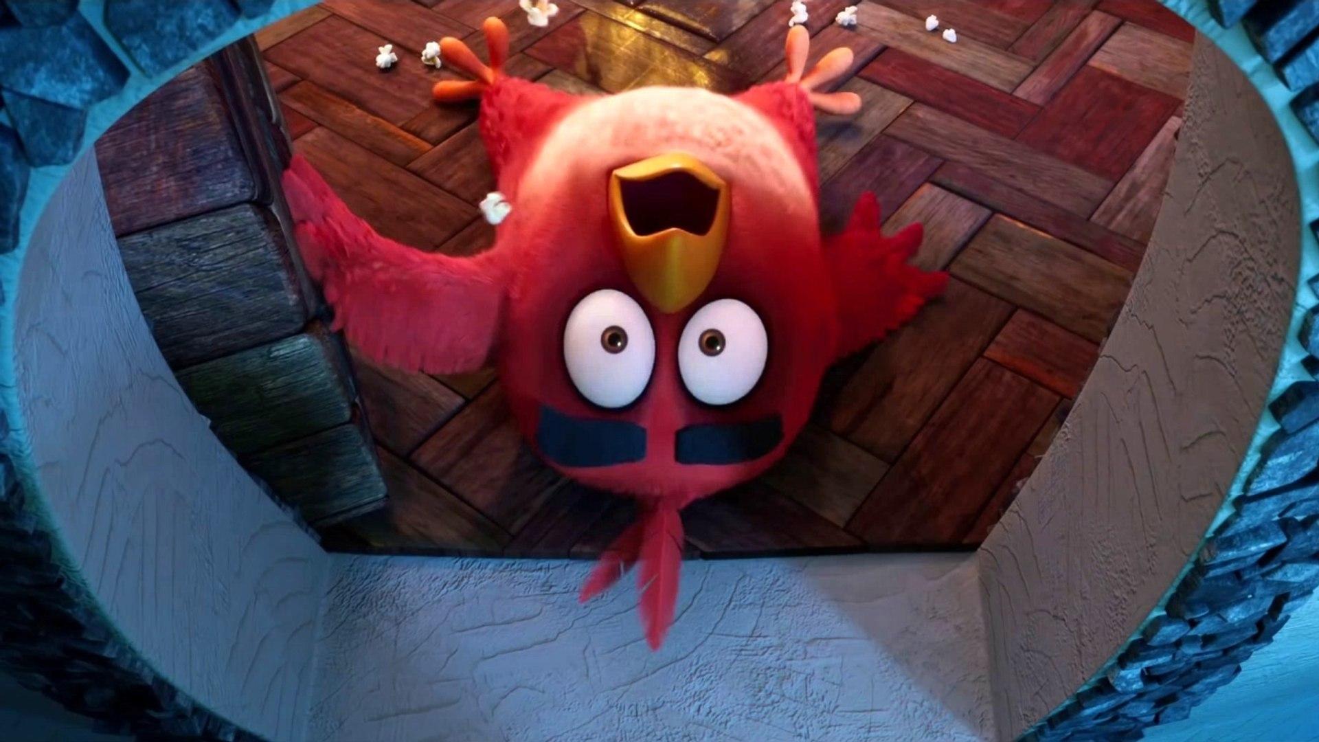 The Angry Birds Movie 2: Sneak Peek