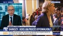 Nicolas Sarkozy: vers un procès Bygmalion ? (2/2)