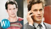 TOP 10 ACTEURS qui feraient un bon SUPERMAN !