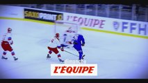 France vs Finlande, bande-annonce - HOCKEY SUR GLACE - CHAMPIONNAT DU MONDE 2019