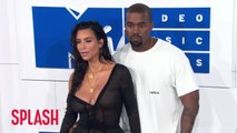 Kim Kardashian West And Kanye West Are 'Very Hands On' Parents
