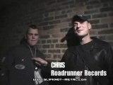 Slipknot Maggot March Pt2 (Disasterpieces DVD)
