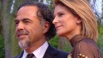 Alejandro González Iñárritu sur le tapis rouge - Cannes 2019