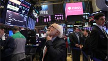 Wall Street seesaws amid heightened trade tensions