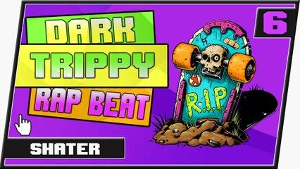 [ FREE ] Dark Trippy Beat Weird Type Trap Beat Instrumental || Shater