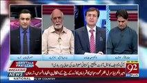 Pakistan Ke Voters Ke 2 Qism Ke Sagments Hain Ek Wo Jisko Imran Khan Convince Kar Chuke Hain Ke.. Mansoor ALi Khan Telling