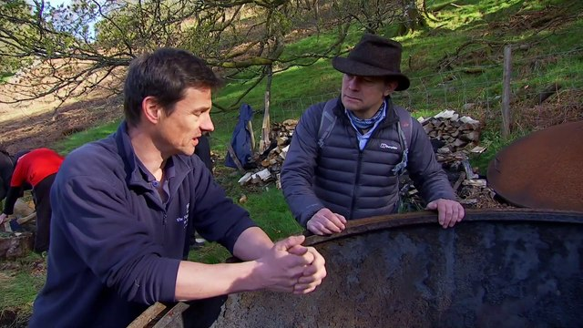 BBC Grand Tours of Scotlands Lochs Series 1 (1of6) Legends of the West