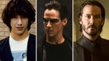 The Highs and Lows of Keanu Reeves' Career Onscreen | Heat Vision Breakdown