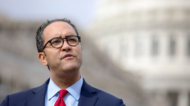 Rep. Will Hurd (R-TX) Reacts to 'Merit-Based' Immigration Plan