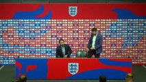 Southgate names Kane in England squad for UEFA Nations League despite injury