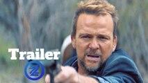 The Outsider Trailer #1 (2019) Jon Foo, Trace Adkins Western Movie HD