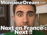 Next en France   Next !