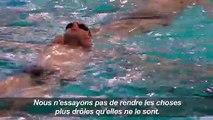 En Suède, les pionniers de la natation synchronisée masculine