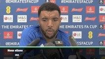 """FA Cup - Deeney : """"Un match où tout peut arriver"""""""