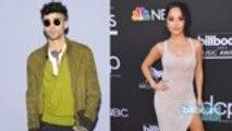 Zayn and Becky G Release Latin-Flavor 'Aladdin' Jam 'Un Mundo Ideal' | Billboard News
