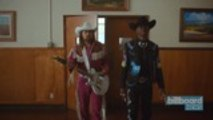Lil Nas X Delivers Highly Anticipated 'Old Town Road' Music Video With Billy Ray Cyrus | Billboard News