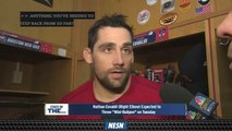 Nathan Eovaldi Provides Encouraging Update On Elbow