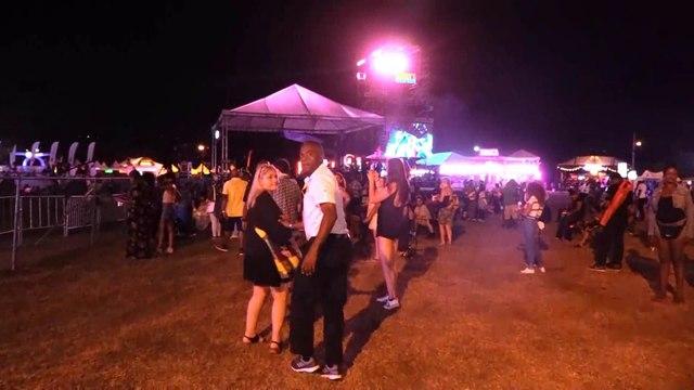 Reggae SumFest en Jamaica