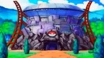 Pokémon Temporada 12 Capítulo 4 - A Defesa e o Melhor Ataque