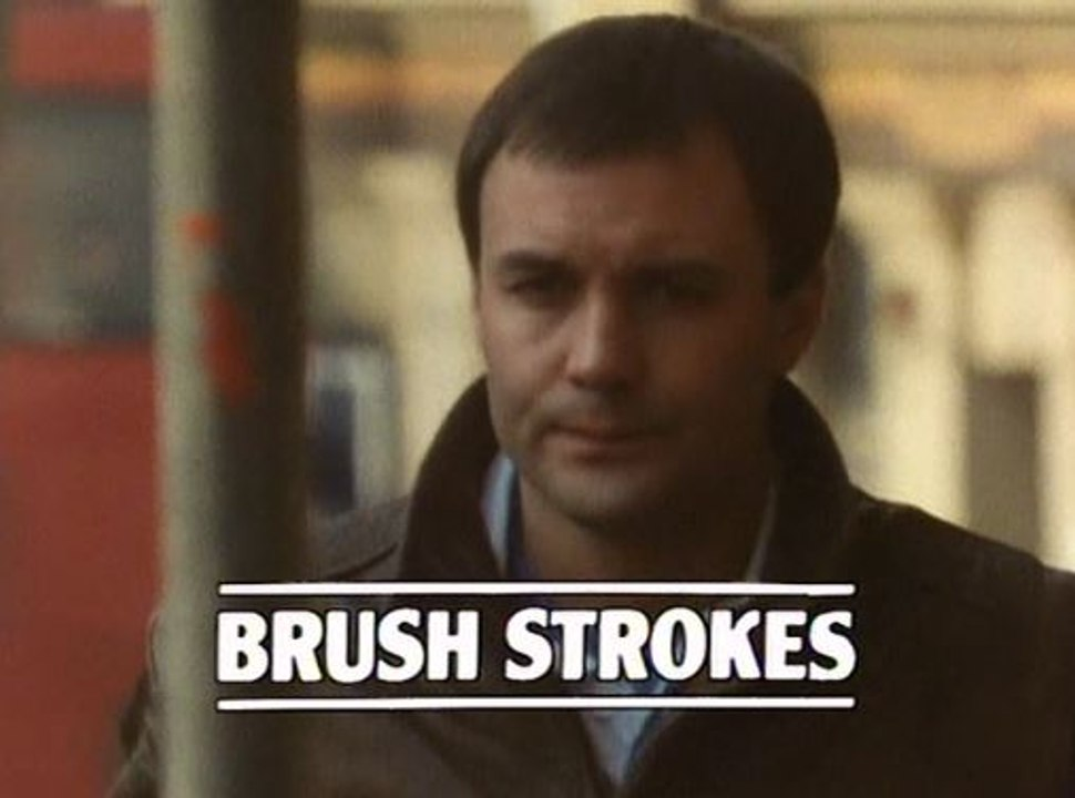 Brush Strokes - S02E04