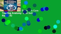 About For Books  Delavier's Core Training Anatomy  Best Sellers Rank : #2