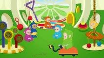 Teletubbies ★ NEW Tiddlytubbies cartn Series! ★ eps 3: Tubby Custard ★ cartns for Kids