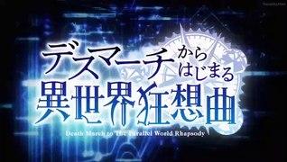 Death March kara Hajimaru Isekai Kyousoukyoku ตอนท�