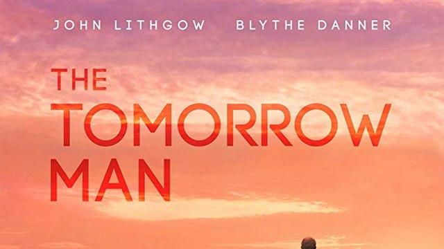 Watch The Tomorrow Man(2019)Teljes Filem Magyarul Online
