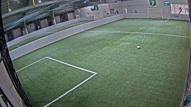 05/18/2019 00:00:01 - Sofive Soccer Centers Rockville - Camp Nou
