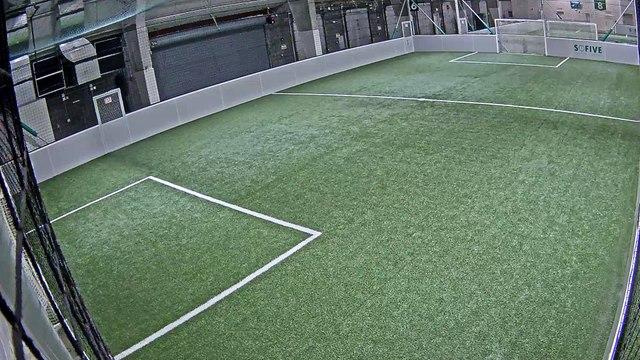 05/18/2019 00:00:01 - Sofive Soccer Centers Rockville - Maracana