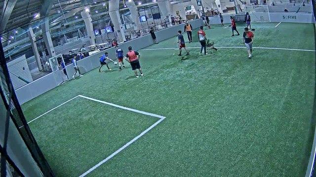 05/18/2019 00:00:01 - Sofive Soccer Centers Rockville - Old Trafford