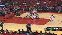 Milwaukee Bucks at Toronto Raptors Recap Raw