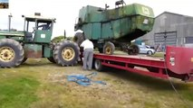 Unbelievable Extreme Loading Unloading Heavy Equipment(1)