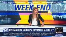 Bygmalion, Sarkozy devant les juges ? (1/2)