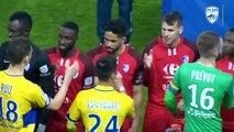 Le résumé de FCSM-Grenoble Foot 38 (3-1)