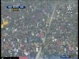 Maroc Vs Angola 1er But Chamakh