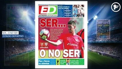 Revista de prensa 18-05-2019