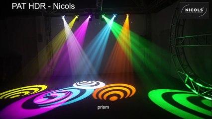 PAT HDR- Nicols