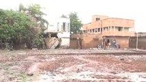 Mali, PLUIES DILUVIENNES À BAMAKO