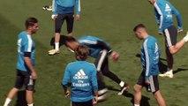 Real Madrid get set to host Real Betis in La Liga season finale