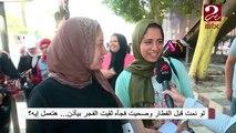صباحك مصري يسأل الجمهور: تعمل إيه لو نمت قبل الفطار وصحيت وقت أذان الفجر؟
