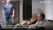 Autriche : Piégé par une caméra cachée embarrassante, le vice-chancelier d'extrême droite  Heinz-Christian Strache démissionne