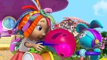 Desenhos Smilinguido Historias De Formigas Vol 1 Hd 720p Video
