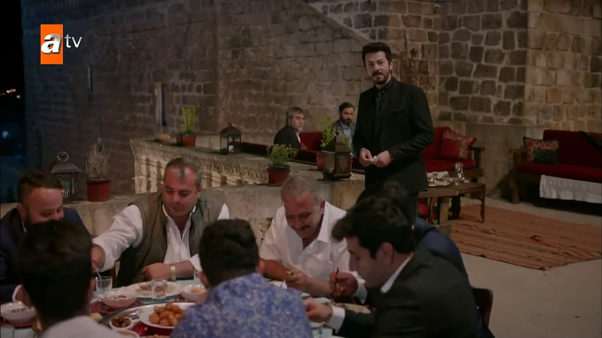 Hercai Episode 10 Last Scene English Subtitles.