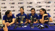 Kat Tolentino re final playing year